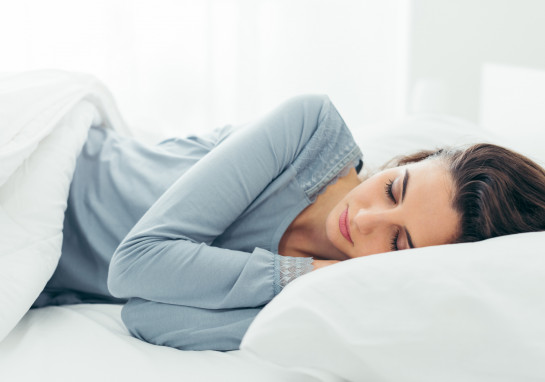 Phytotherapy for healthy sleep